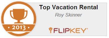2013 flipkey top vacation rental roy skinner