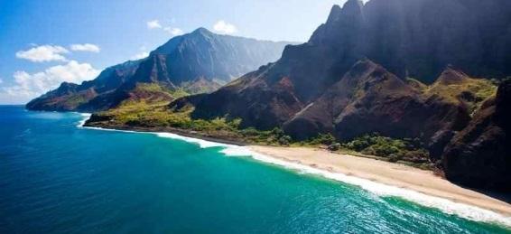 kauai napali coast